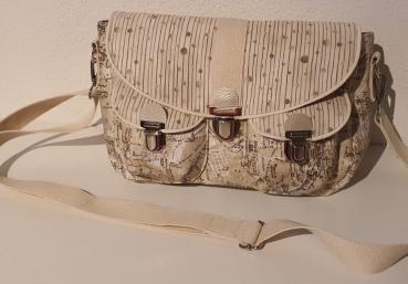 handgemachte Tasche